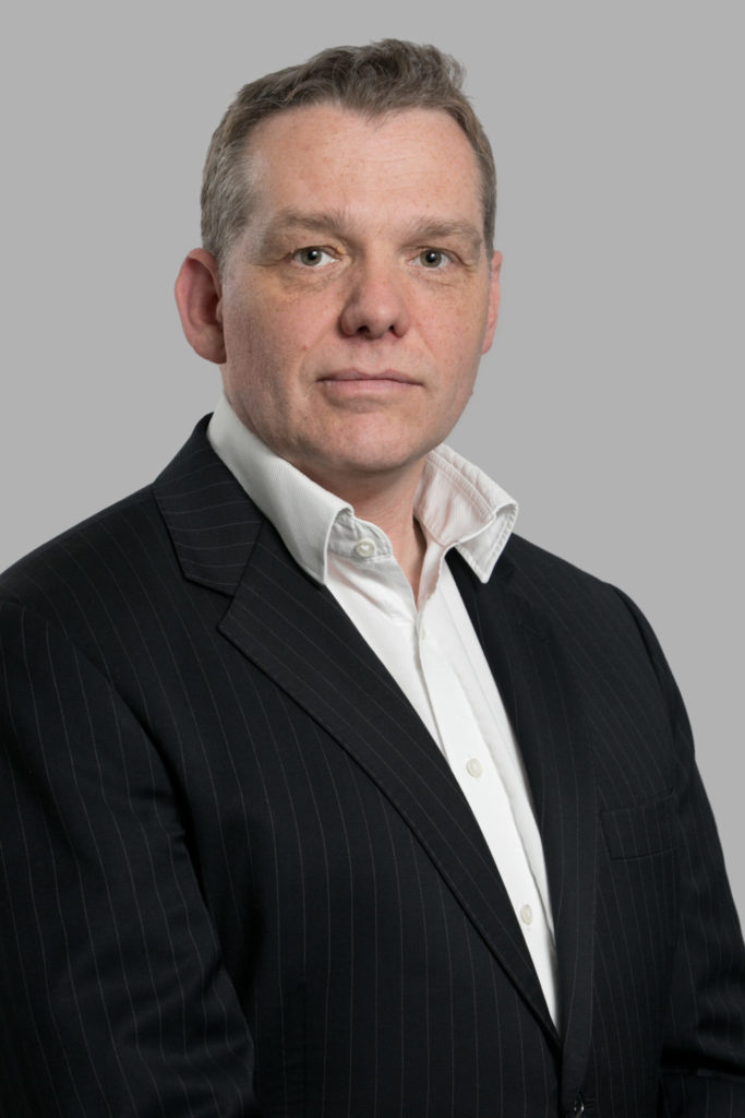 Chairman of Local London